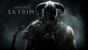 The Elder Scrolls V- Skyrim &#8211; Looking Front